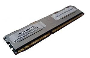 32GB Memory for Intel R1208GZ4GS9 Server System
