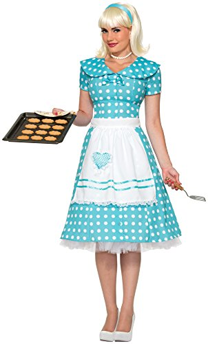 Forum Novelties Women's 50's Housewife Costume