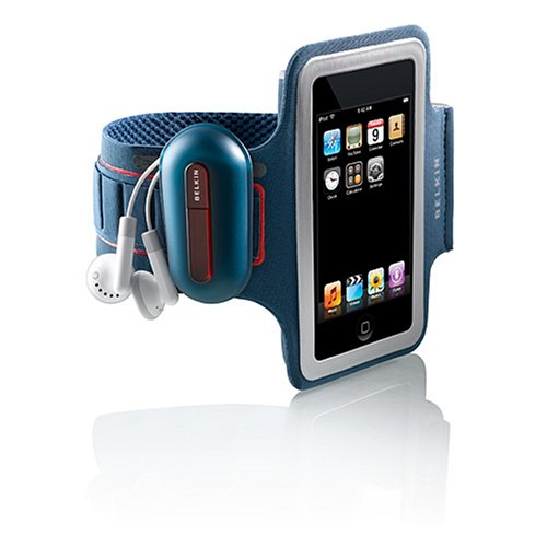 Belkin sport armband for iPod Touch