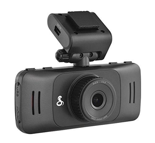 "Cobra Electronics CDR 825E Drive HD Dash Cam with 2.7"" Screen"