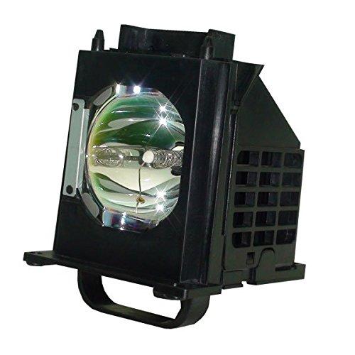 Lutema 915B403001-E Mitsubishi 915B403001 915B403A01 Replacement DLP/LCD Projection TV Lamp - Economy (Mitsubishi 65735 compare prices)