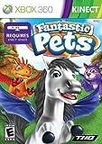 Fantastic Pets - Xbox 360