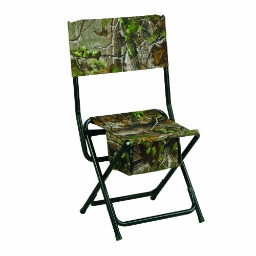 Review Of Ameristep 10143 Max High Back Chair, Camouflage