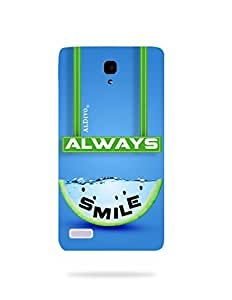 alDivo Premium Quality Printed Mobile Back Cover For Redmi Note Prime / Redmi Note Prime Back Case Cover (MKD244)