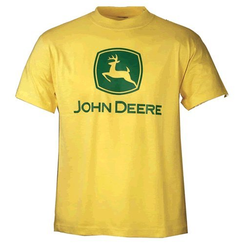 john-deere-basic-t-shirt-jaune-xl