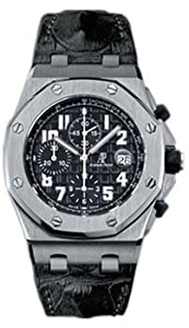 Audemars Piguet Royal Oak Offshore Mens Watch 26020ST.OO.D101CR.01 from watchmaker Audemars Piguet