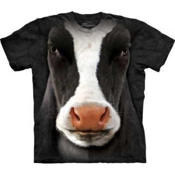 The Mountain Men's Cow Face