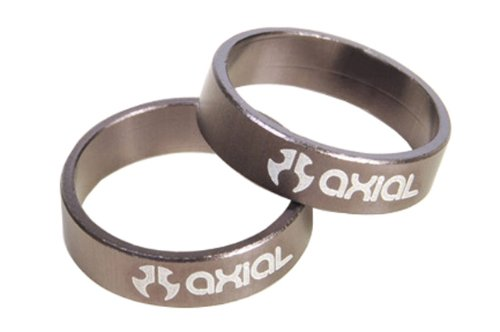 Axial AX30786 WB8 Driveshaft Retainer Ring, Aluminum