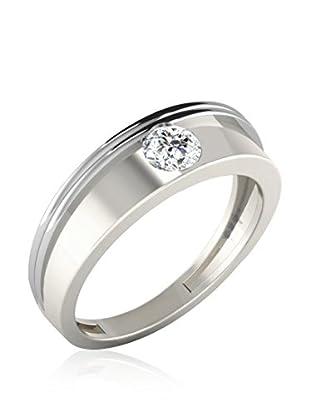 Friendly Diamonds Anillo FDR8536W (Oro Blanco)