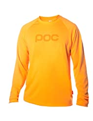 POC Flow Jersey Cycling Top