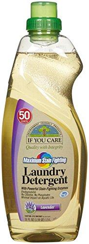If You Care Maximum Stain Fighting Liquid Detergent, 1.5 Liter