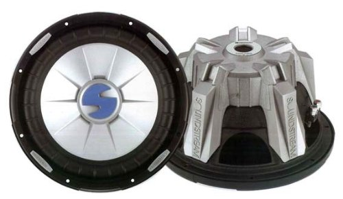 Soundstream Pxw12 12-Inches Picasso Subwoofer