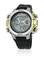 Burgmeister Reloj de cuarzo Man Digital Power 47 mm
