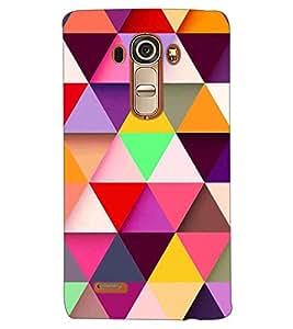 PRINTSWAG PATTERN Designer Back Cover Case for LG G4