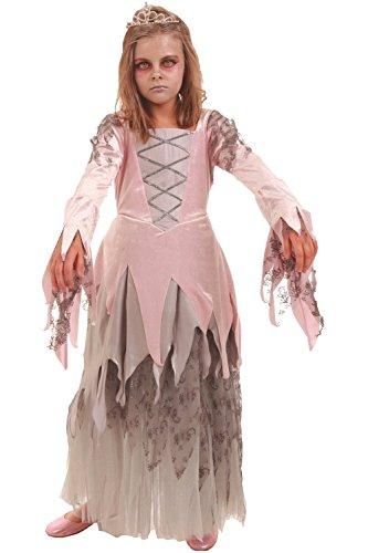 Junio (Zombie Princess Costume For Girls)