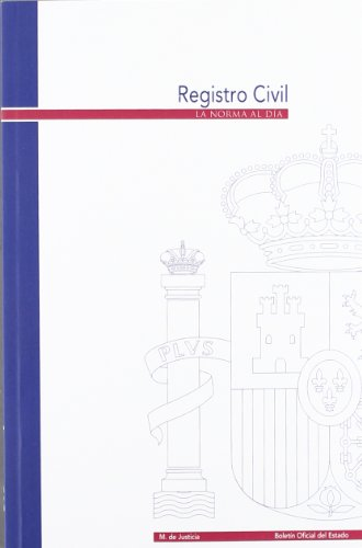 Registro Civil (La Norma al Día)