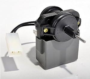 Kenmore 2315548 refrigerator evaporator fan for Kenmore refrigerator fan motor