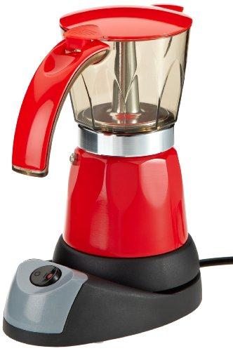 TV Top Ventes 02609 coffeemaxx Cafetière Espresso Electrique