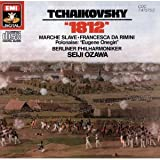 Tchaikovsky 1812 Overture / Marche Slave / Eugene Onegin