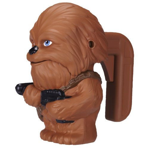 Star Wars Chewbacca Flashlight