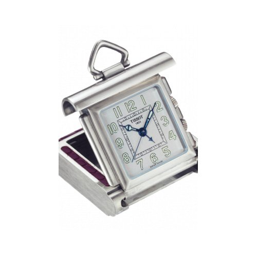 TISSOT Taschenuhr BAG WATCH T86970832