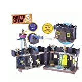 Character Scooby Doo Pirate Fort Playset