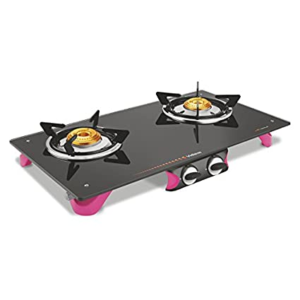 Vidiem AIR Stile Plus Gas Cooktop (2 Burner)
