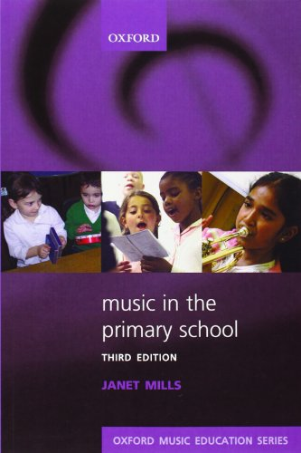 Music in the Primary School (Oxford Music Education)