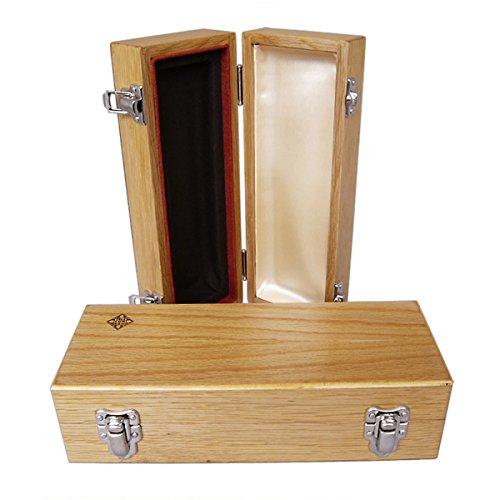 Telefunken Elektroakustik Wb50 | Ela M 250 251 Ela M 250E 251E Microphone Oak Wood Box