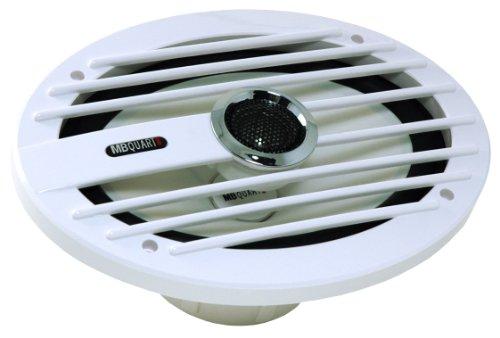 """MB Quart Nautic NKF692 6 X 9"""" 2-Way Coaxial Speaker System"""