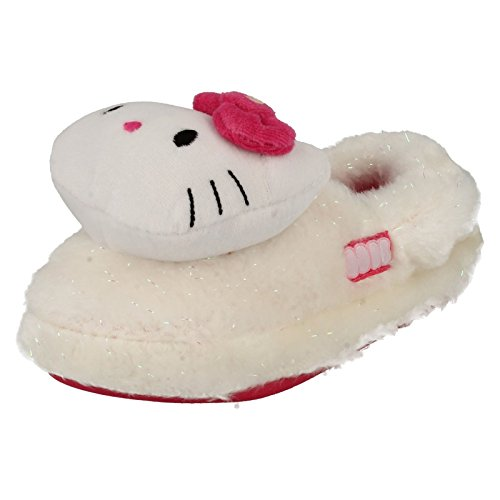 Hello Kitty,  Multicolore bianco/rosa