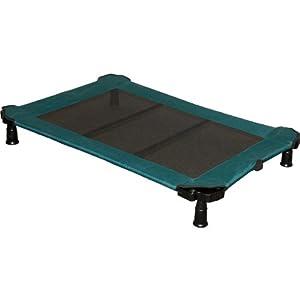 """Pet Gear Portable Cot Dog Bed 42""""L x 28""""W - PG6400MG"""