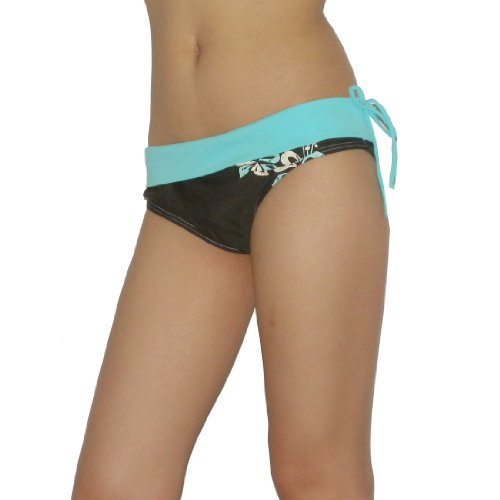 Womens KangaROOS Soft & Smooth Surf Swim Bikini Trunks / Bottom - Quick Dry