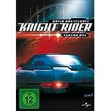 """Knight Rider - Season One (8 DVDs)von """"David Hasselhoff"""""""