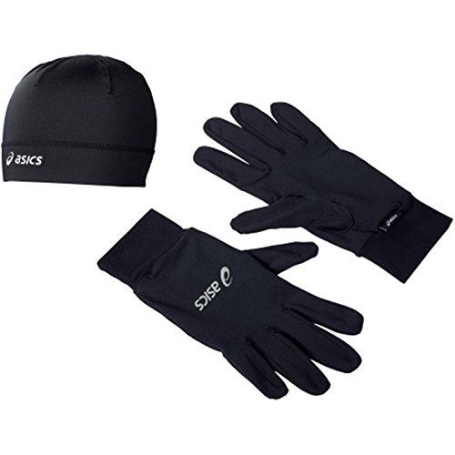 asics-running-pack-gloves-beanie-black-l