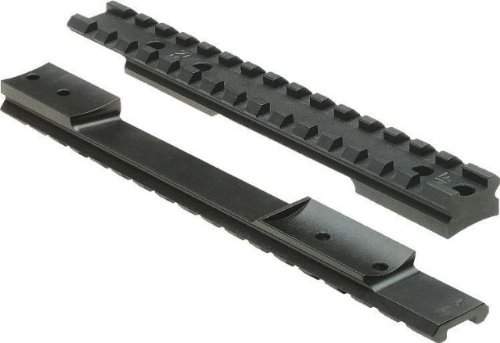 NightForce 1 piece, 20MOA base for Savage New Style Long A165