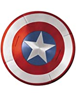 Disguise Marvel Captain America The Winter Soldier Movie 2 Toddler Soft Shield