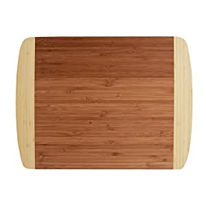 Totally Bamboo Kauai Thin Cutting Board