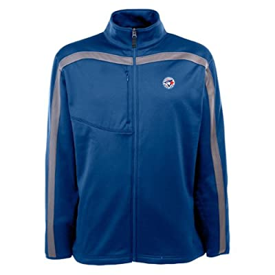 MLB Men's Toronto Blue Jays Viper Jacket