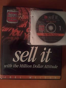 Sell It with The Million Dollar Attitud