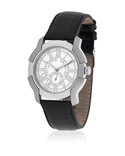 PHILIPPE VANDIER Reloj con movimiento cuarzo suizo 80001  39 mm