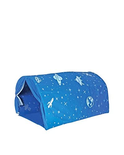 Pacific Play Tents Space Capsule with Glow-in-the-Dark Universe Playhouse