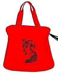The Rogue Studio Canvas bags