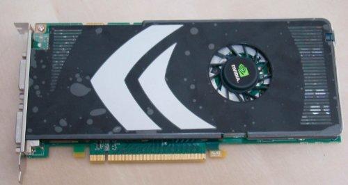 New Mac MAC PRO 2nd Gen Mac Pro nVidia GeForce 8800 GT 512MB Video Card