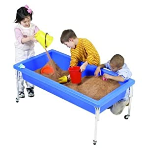 Childrens Factory 1150-24 24 in. Activity Table and Lid Set