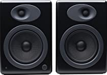 Audioengine A5 Powered Multimedia Speaker System (Black)