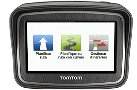 Tomtom - 1GD0.002.05 GPS Bluetooth Noir (Produit Import)