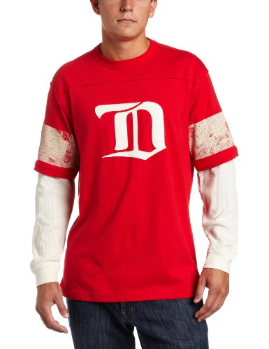 NHL Detroit Red Wings Classics Long Sleeve Thermal