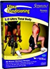 Spinervals Ultraconditioning DVD 5.0 - Ultra Total Body
