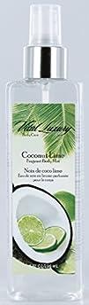 Vital Luxury Body Mist Coconut Lime 8 Fluid Ounce